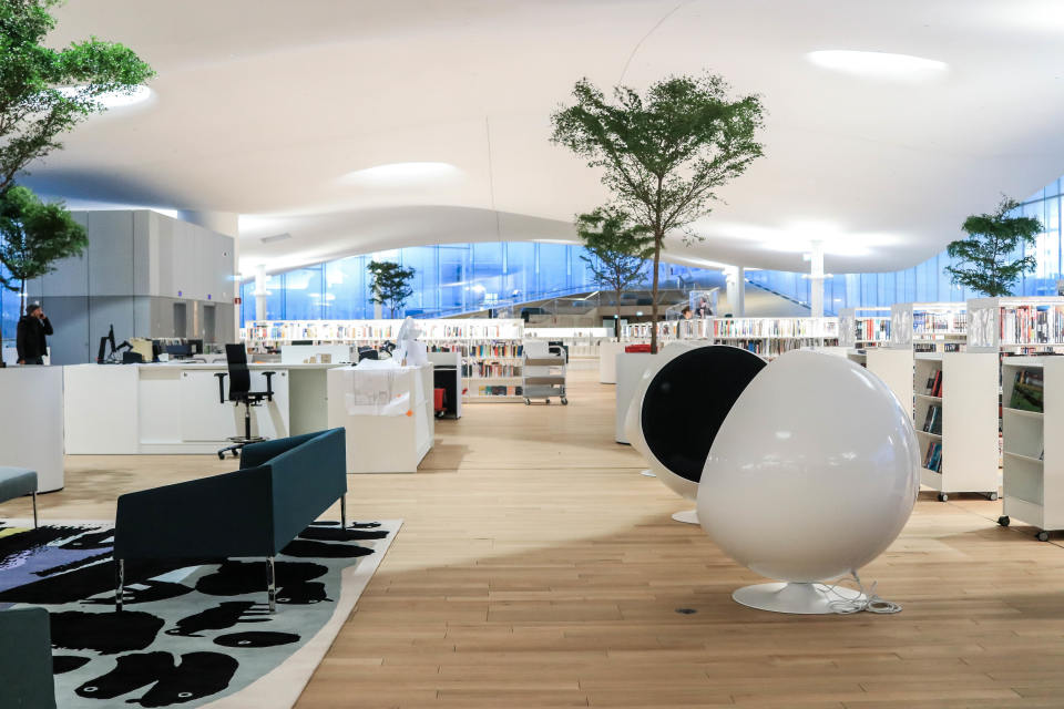 Tredje våningen i Helsingfors centrumbibliotek Ode #source%3Dgooglier%2Ecom#https%3A%2F%2Fgooglier%2Ecom%2Fpage%2F%2F10000