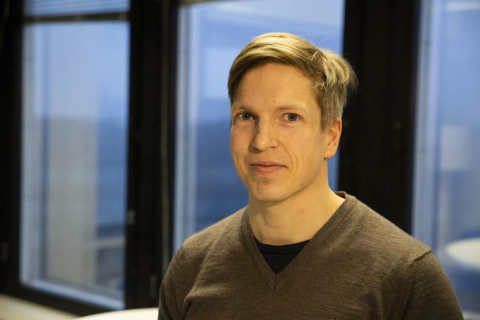 Timo Lukkarinen