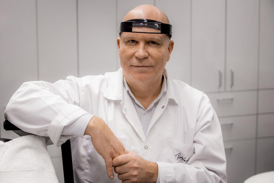 Plastiikkakirurgi Heikki Kupi