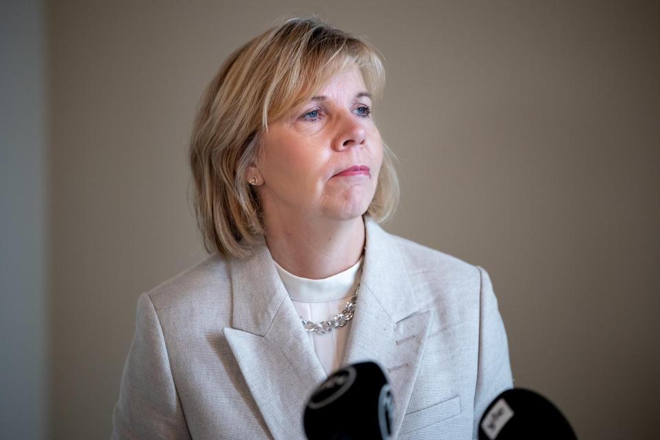 Anna Maja Henriksson