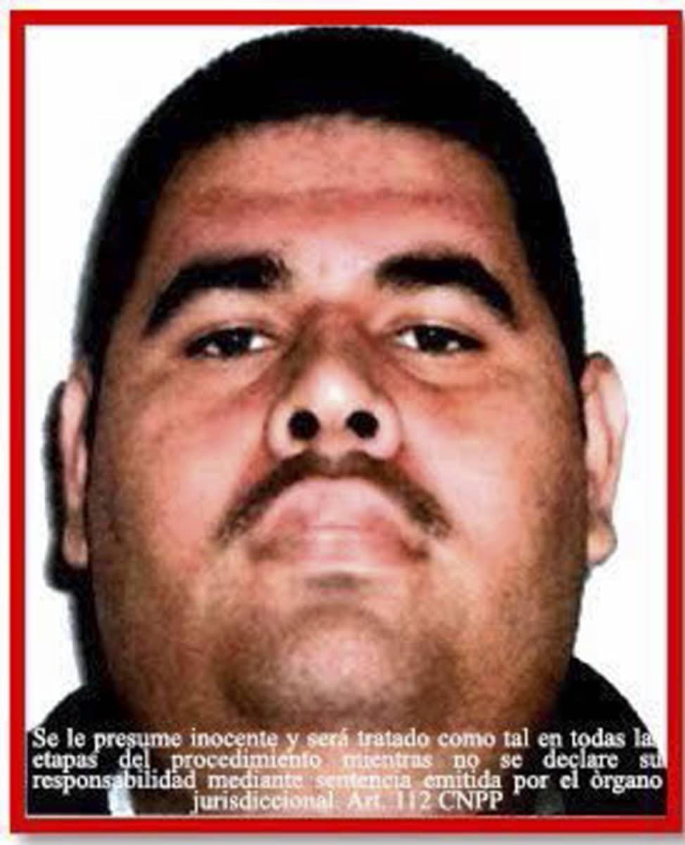 Juan Manuel Alvarez Inzunza, joka tunnetaan myös nimellä El Rey Midas.