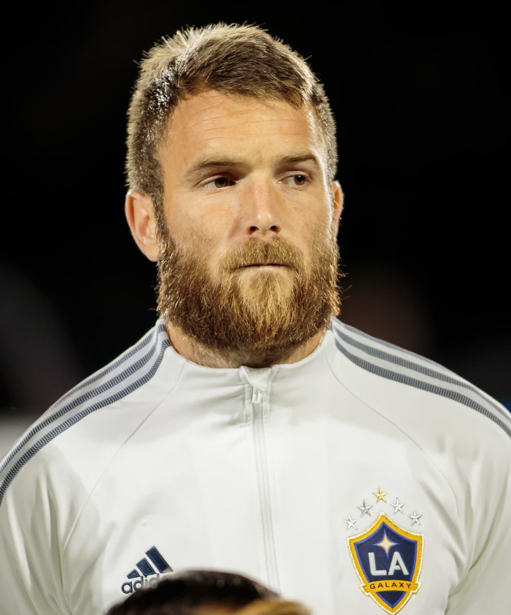 Aleksandar Katai, LA Galaxy