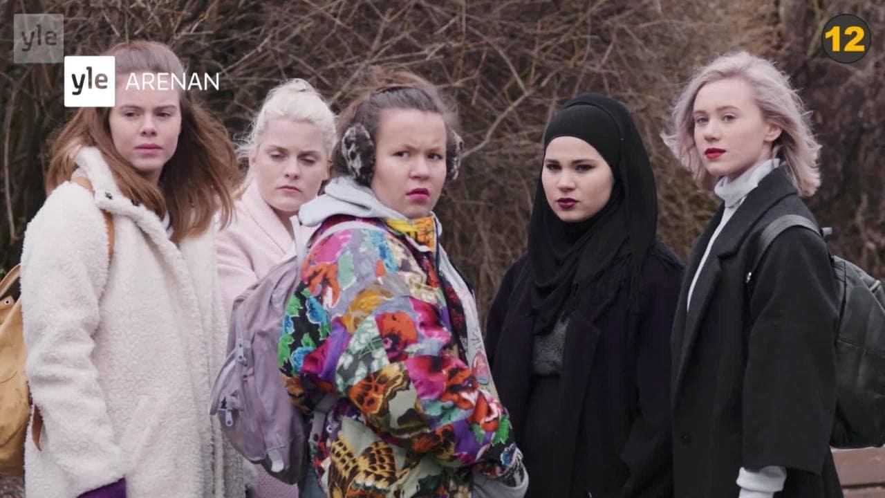 Jakso 3: Pipo kireällä   Skam   TV   Areena   yle.fi