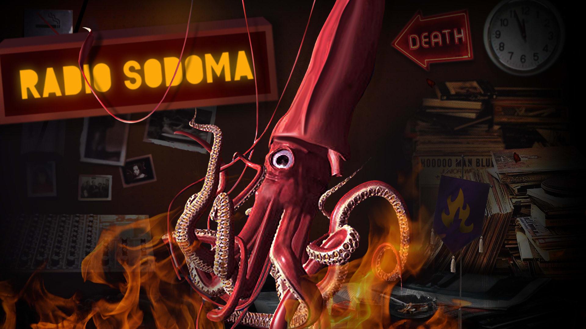 Yle Areena Radio Sodoma