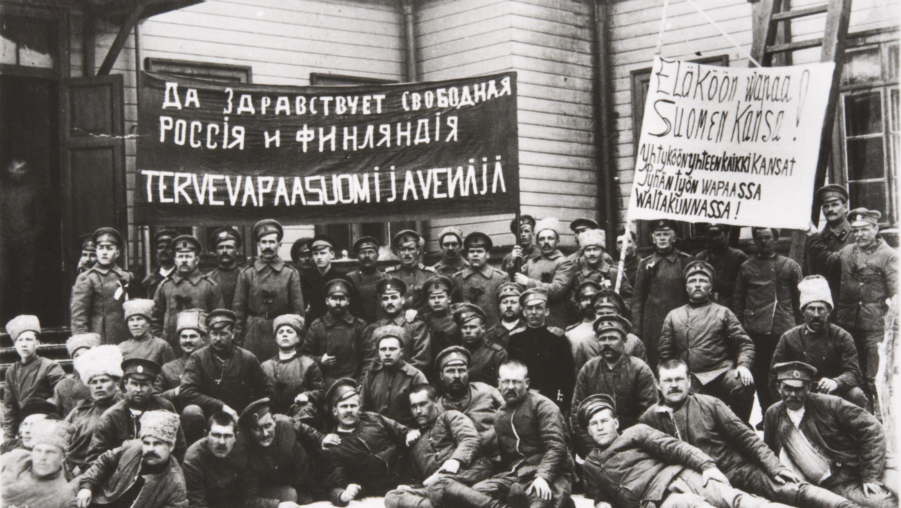 Eduskuntavaalit 1917