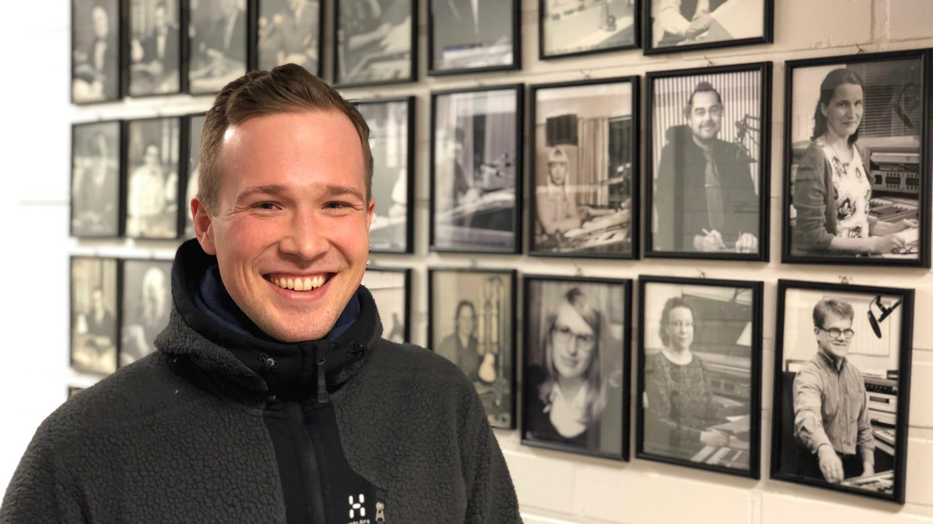 Kuuluttajan vieras: Toimittaja Seija Vaaherkumpu | Kuuluttajan vieras | Radio | Areena | yle.fi