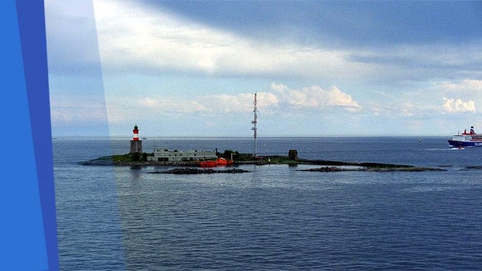 Merisää Pori
