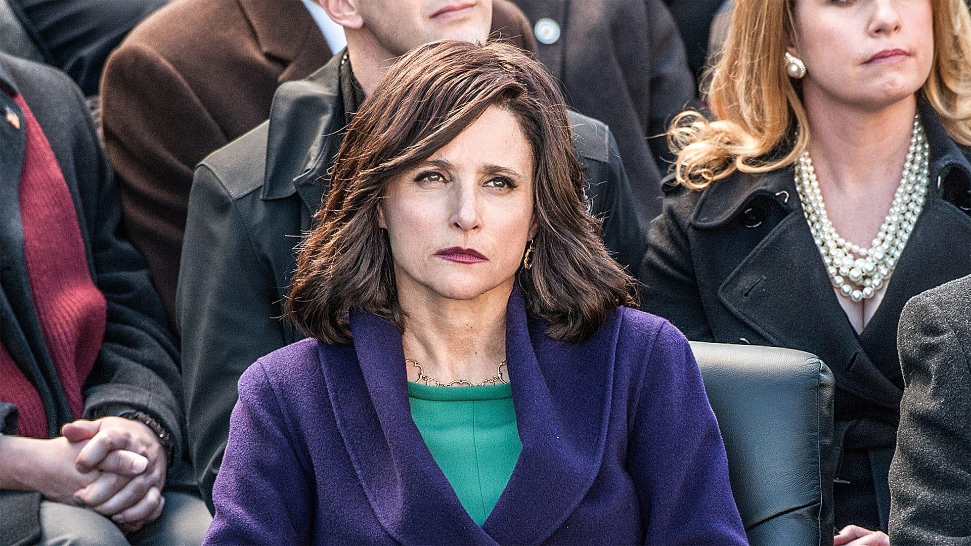 Rouva Varapresidentti