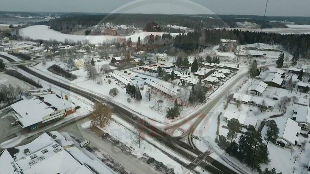 areena yle Kauhajoki